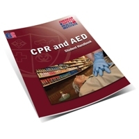 CPR and AED Student Handbook