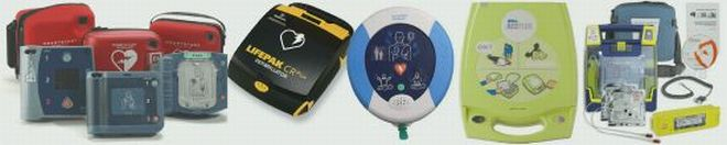 AEDs & Accessories