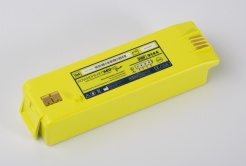 Rechargeable Battery for Powerheart G3 Pro