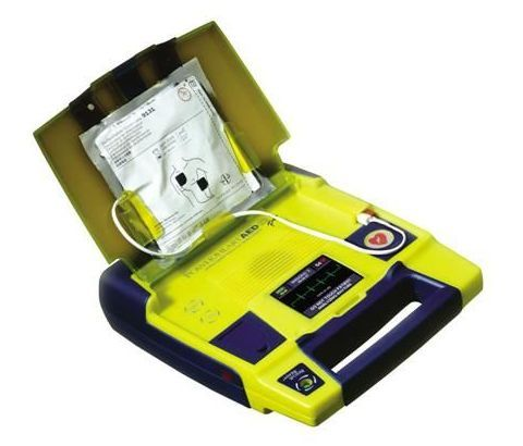 PowerHeart AED G3 Pro - Click Image to Close
