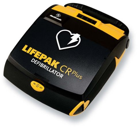 LifePak CR Plus (Automatic) - Click Image to Close
