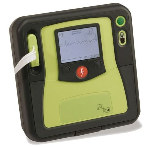 Zoll AED Pro - Click Image to Close