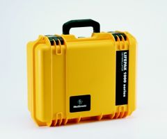 LifePak CR Plus Watertight Carry Case